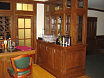 Michigan Shores Custom Woodwork and cabinetry